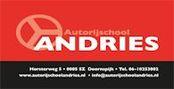 Autorijschool Andries