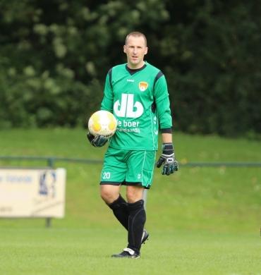 DSV knokt zich naar overwinning in Biddinghuizen: 0 – 1