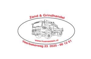 Zand & grindhandel D.Huenestein