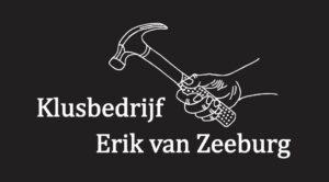 Klusbedrijf Erik van Zeeburg