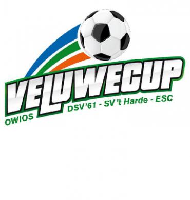 De Rabobank Veluwecup wordt met één jaar opgeschoven