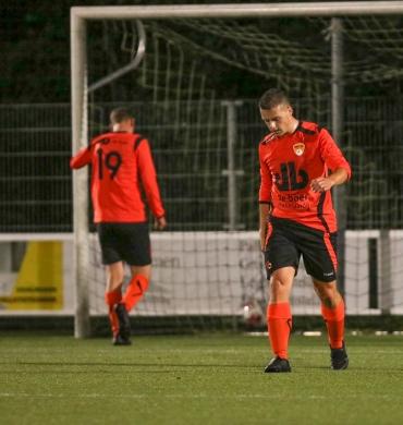 DSV speelt gelijk in laatste oefenwedstrijd: 1- 1 tegen WZC