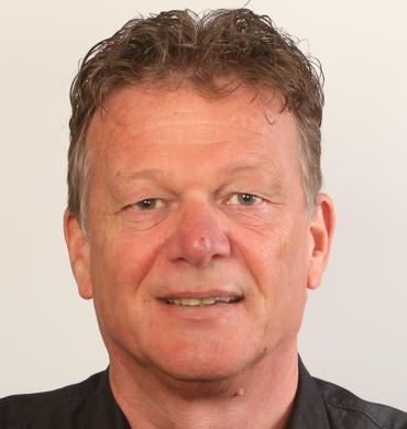 Voorzitter Ulbe Keegstra stopt
